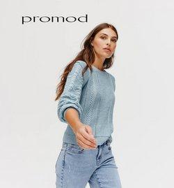 Ofertas de Promod no folheto Promod (  15 dias mais)