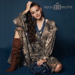 Ofertas de Bijou Brigitte no folheto Bijou Brigitte (  13 dias mais)