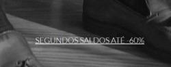 Promoção de Suits Inc no folheto de Lisboa