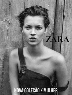 Ofertas de ZARA no folheto ZARA (  24 dias mais)