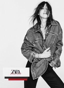 Catálogo ZARA (  30 dias mais)