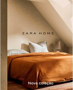 Ofertas Casa e decoração no folheto ZARA HOME em Braga ( Mais de um mês )