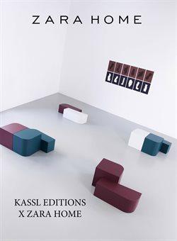 Catálogo ZARA HOME (  Publicado a 2 dias)