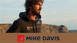 Folheto Mike Davis ( Vencido )