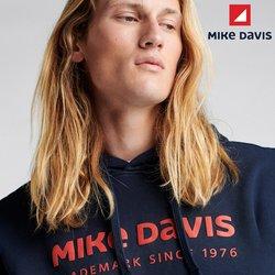 Ofertas de Mike Davis no folheto Mike Davis (  18 dias mais)