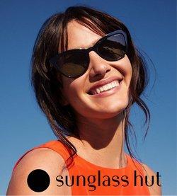Ofertas de Óticas e centros auditivos no folheto Sunglass Hut (  4 dias mais)