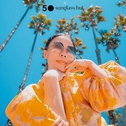 Ofertas de Óticas no folheto Sunglass Hut (  8 dias mais)