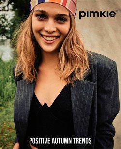 Ofertas de Pimkie no folheto Pimkie (  Mais de um mês)