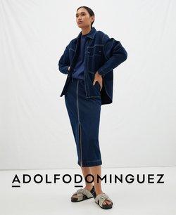 Ofertas de Adolfo Dominguez no folheto Adolfo Dominguez (  8 dias mais)