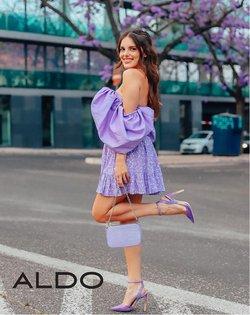 Catálogo Aldo (  19 dias mais)
