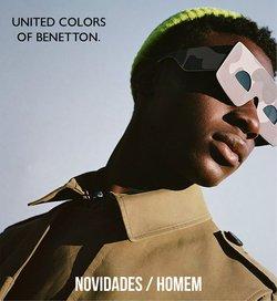 Catálogo United Colors of Benetton (  12 dias mais)