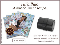 Promoção de Boutique dos Relógios no folheto de Lisboa