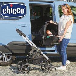Ofertas de Chicco no folheto Chicco (  13 dias mais)