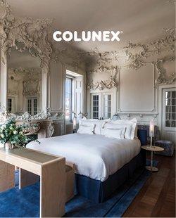Ofertas de Colunex no folheto Colunex (  Mais de um mês)