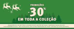 Promoção de Decenio no folheto de Lisboa