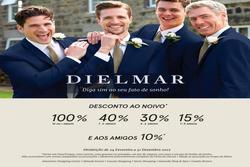 Promoção de Dielmar no folheto de Lisboa