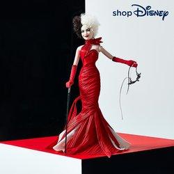 Ofertas de Disney Store no folheto Disney Store (  3 dias mais)