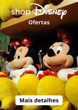 Ofertas de Disney Store no folheto Disney Store (  14 dias mais)