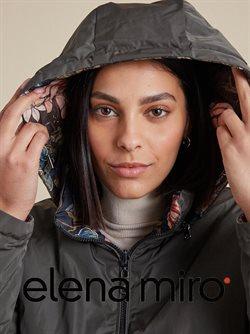 Folheto Elena Miró ( Publicado hoje )