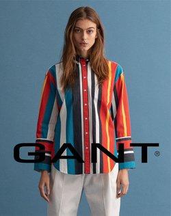 Catálogo Gant (  25 dias mais)