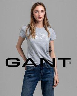 Catálogo Gant (  26 dias mais)
