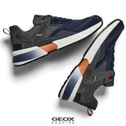 Folheto Geox ( Vencido )