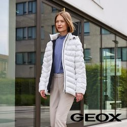 Catálogo Geox (  Mais de um mês)