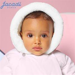 Folheto Jacadi ( Mais de um mês )