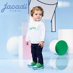 Ofertas de Bebés e brinquedos no folheto Jacadi (  16 dias mais)