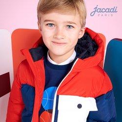 Ofertas de Jacadi no folheto Jacadi (  10 dias mais)