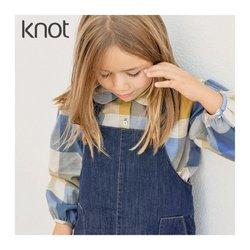Ofertas de Knot no folheto Knot (  Mais de um mês)