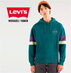 Folheto Levi's ( 8 dias mais )