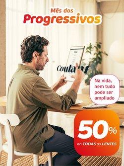 Ofertas de Óticas no folheto Mais Optica (  Mais de um mês)