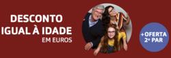 Promoção de Óticas e centros auditivos no folheto de MultiOpticas em Alcabideche