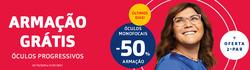 Cupão MultiOpticas em Montijo ( 5 dias mais )