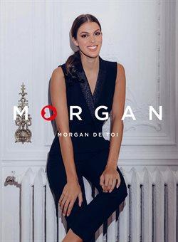 Folheto Morgan de Toi ( Mais de um mês )