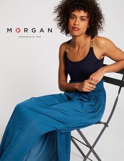 Ofertas de Morgan de Toi no folheto Morgan de Toi (  26 dias mais)