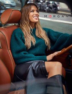 Ofertas de Roupa, Sapatos e Acessórios no folheto Morgan de Toi (  3 dias mais)