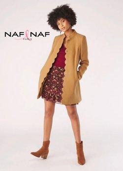 Ofertas de Naf Naf no folheto Naf Naf (  8 dias mais)