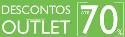 Promoção de Natura Selection no folheto de Lisboa