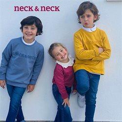Ofertas Bebés e brinquedos no folheto Neck & Neck em Porto ( Expira amanhã )