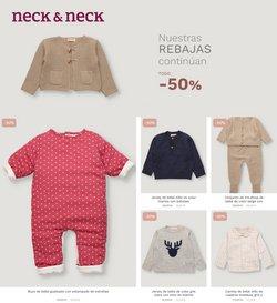 Ofertas Bebés e brinquedos no folheto Neck & Neck em Coimbra ( Publicado ontem )
