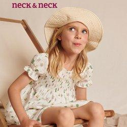 Ofertas de Neck & Neck no folheto Neck & Neck (  25 dias mais)