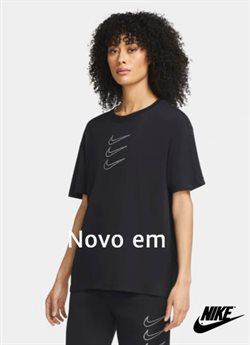 Promoções de Novo em Nike
