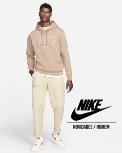 Catálogo Nike (  9 dias mais)