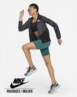 Ofertas de Nike no folheto Nike (  21 dias mais)