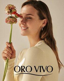 Ofertas de Oro Vivo no folheto Oro Vivo (  16 dias mais)
