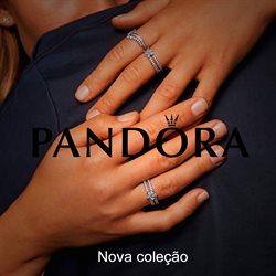 Folheto Pandora ( Vencido )