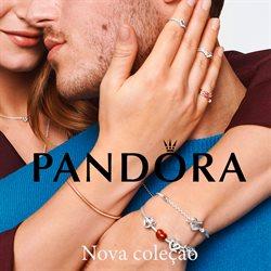 Folheto Pandora ( 19 dias mais )