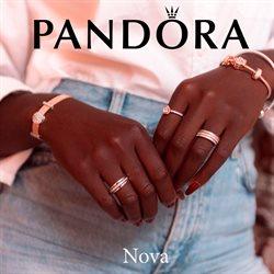 Folheto Pandora ( Mais de um mês )